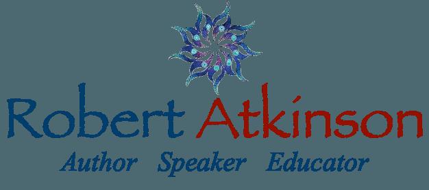 RobertAtkinson.net Logo